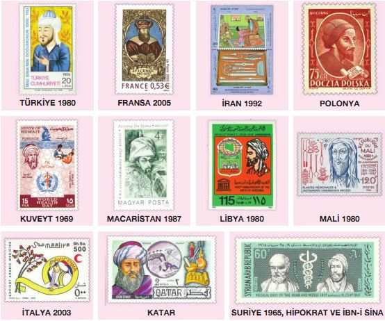 ibni sina posta pulları