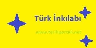 Türk İnkılabı-min