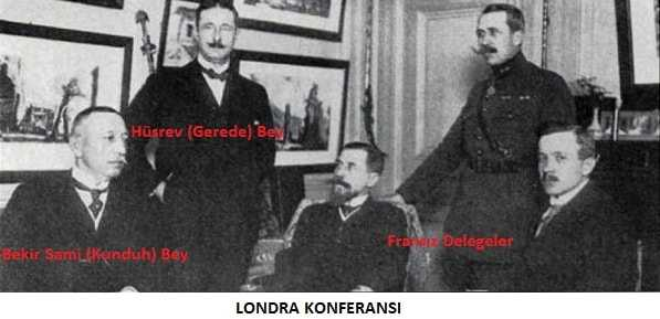 Londra Konferansı
