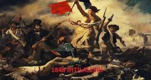 1848 İhtilallerinin Sebepleri ve Sonuçları