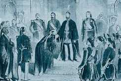 1841 Londra Boğazlar Sözleşmesi Özet