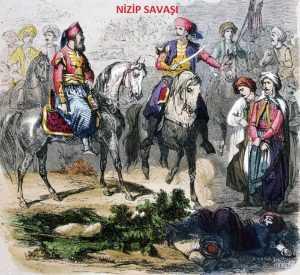1839 Nizip Savaşı Hakkında Bilgi