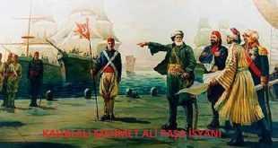 Mısır Sorunu ve Mehmet Ali Paşa İsyanı Maddeler Halinde