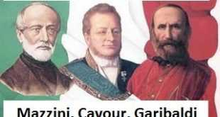 İtalya'nın Siyasi Birliğini Sağlaması Özet