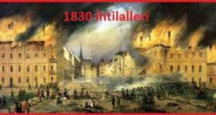 1830 İhtilali