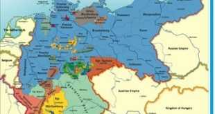 Almanya'nın Siyasi Birliğini Tamamlaması