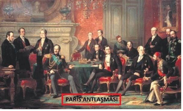 Paris Antlaşması'nın Maddeleri ve Yorumları