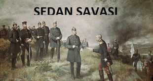 Sedan Savaşı Kısaca