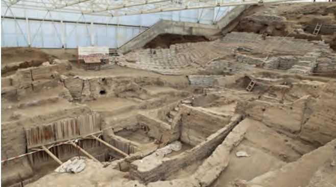 Çatalhöyük Hakkında Maddeler Halinde Bilgi