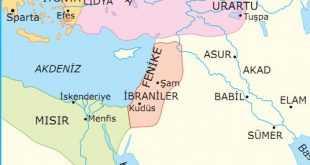 Doğu Akdeniz Medeniyeti