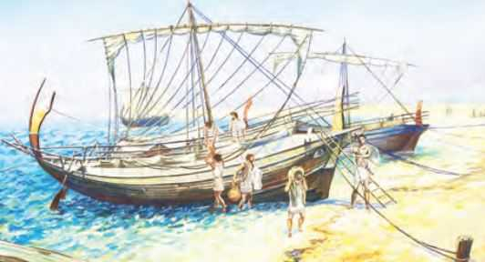9. Sınıf Tarih İnsan ve Göç Özet