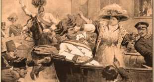 1. Dünya Savaşının Genel ve Özel Nedenleri Maddeler Halinde