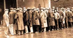 1929 Dünya Ekonomik Krizinin Sebepleri ve Sonuçları