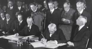 I. Dünya Savaşı'ndan Sonra Kalıcı Barışı Sağlama Çabaları