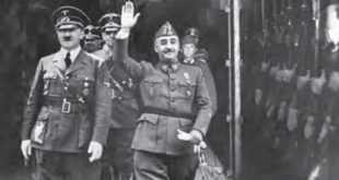 İspanya İç Savaşı ve Franco Dönemi