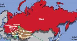 Rusların Orta Asya'yı İstilası ve Asimile Politikası