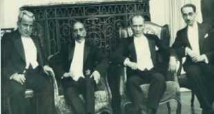 Atatürk Dönemi Türk Dış Politikası Özet