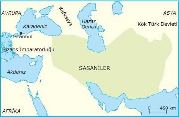 Orta Çağ'da Siyasi Yapılar