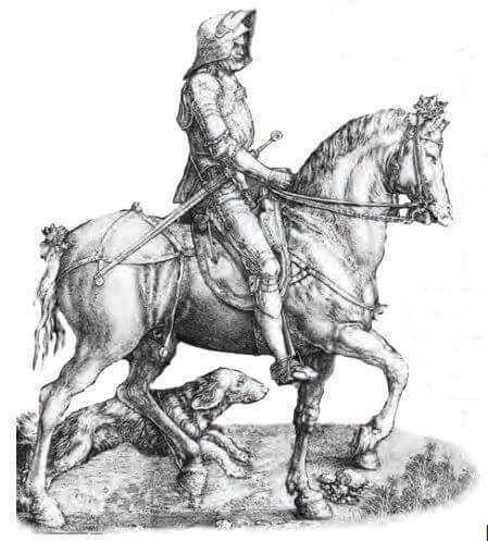 Orta Çağ'da Ordu