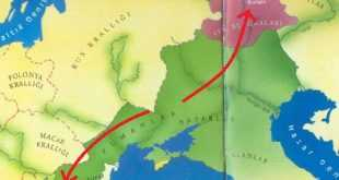 Bulgarlar Özellikleri Maddeler Halinde