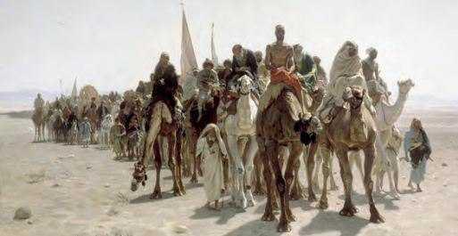 9. Sınıf Tarih İslamiyet Yayılıyor