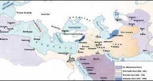 Avasım ve Samarra Hakkında Kısa Bilgi