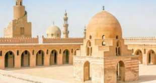 Mısır'da Kurulan Türk İslam Devletleri Kısaca
