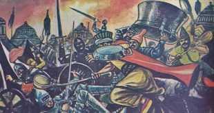 Haçova Muharebesi Özet