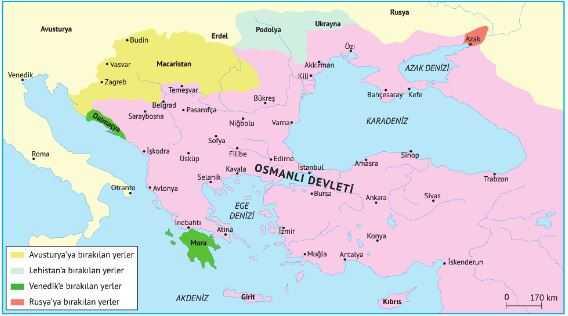 1700 İstanbul Antlaşmasının Maddeleri ve Önemi