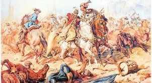Kutsal İttifak Savaşları Kısaca (Kutsal İttifak Osmanlılara Karşı)