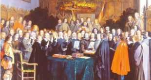 Westphalia Barışının (Antlaşmasının) Sonuçları Maddeler Halinde