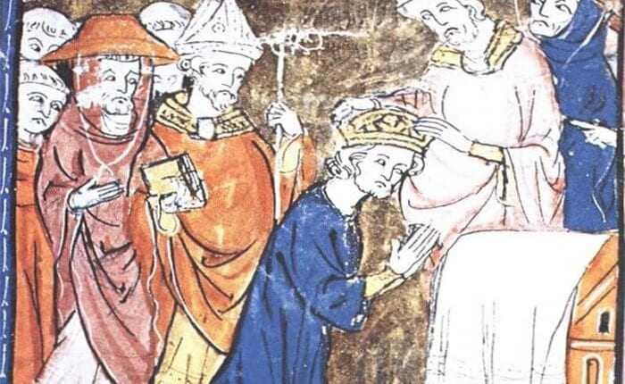 Orta Çağ'da Siyasi Yapıların Meşruiyet Kaynağı