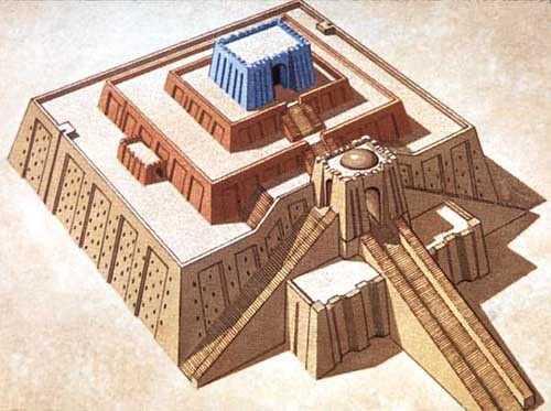Ziggurat (temsili)