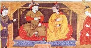 Anadolu'da Moğol İstilası