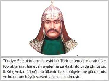 Türkiye Selçuklularında Teşkilat ve Sosyokültürel Yapı Özet