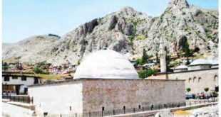 Anadolu'nun İlk Fatihleri Özet