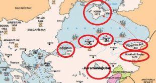 İpek Yolunun Osmanlı Kontrolüne Girmesi