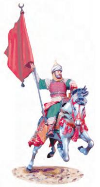Beylik Döneminde Osmanlının Askeri Gücü