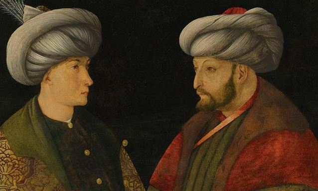 Bellini tarafından yapılan tablo