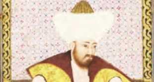 II. Murat'ın kültürel hayata katkıları