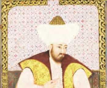 II. Murat (Ebu'l Hayrat)