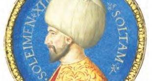 Gücünün Zirvesinde Osmanlı özet