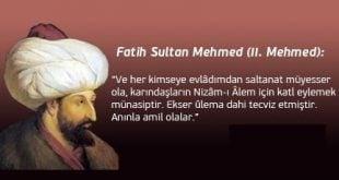 Kanuname-i Ali Osman (Fatih Kanunnamesi)