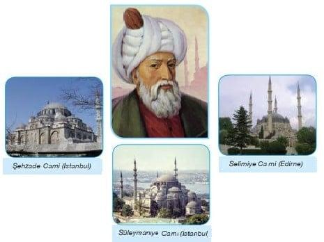Osmanlı Mimari Anlayışı