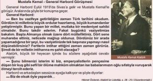 General Harbord Raporu KPSS