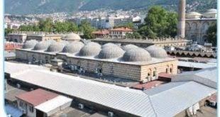 osmanlı'da şehir planlaması