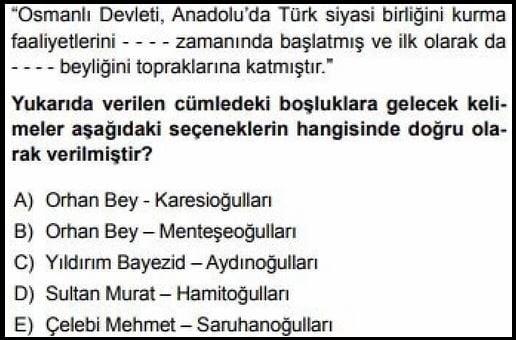 Anadolu Türk Siyasi Birliği Nedir?