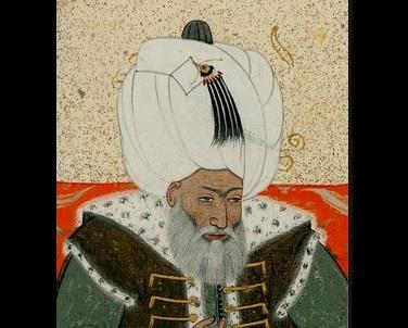 II. Bayezid'in Tahtan İndirilmesi