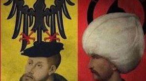Kanuni Sultan Süleyman Dönemi Batı Seferleri & Politikası