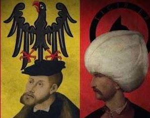 Kanuni Sultan Süleyman Dönemi Batı Seferleri